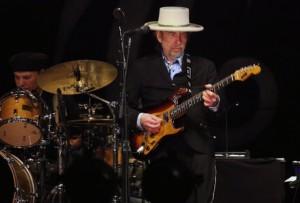 Bob Dylan a Bologna: dopo attentati Parigi vuole...