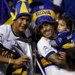 Boca juniors di Tevez campeon d'Argentina6