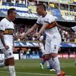Boca juniors di Tevez campeon d'Argentina17