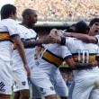 Boca juniors di Tevez campeon d'Argentina16