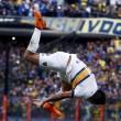 Boca juniors di Tevez campeon d'Argentina15