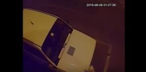 YOUTUBE Mesagne, minacce a ex fidanzato: gli brucia auto