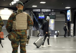 Arrestato basista di Parigi. Transitò per l'Italia con Salah