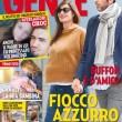 Gigi Buffon-Ilaria D'Amico: figlio nasce a gennaio e sarà...