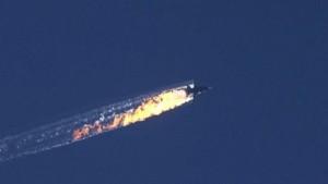 Jet russo. Tv turchia: Piloti vivi li stanno portando...
