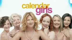 YOUTUBE-Calendar girls, Angela Finocchiaro: Nude per davvero