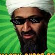 Osama Bin Laden versione Dj