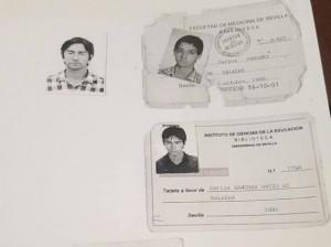 Carlos sparito nel 1998 da Bilbao: faceva eremita in Toscana