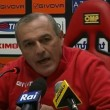 """Fabrizio Castori: """"Carpi, fai come Valentino Rossi!"""""""