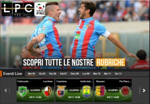 Casertana-Ischia: streaming diretta live Sportube su Blitz, ecco come vederla