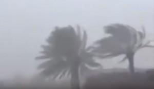 VIDEO YOUTUBE: Uragano Chapala devasta isola Socotra