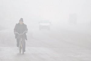 "Cina: ""Apocalisse smog"" al nordest, 56 volte più del limite"