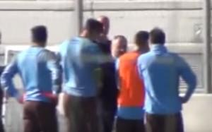 Claudio Lotito e la sfuriata alla squadra dopo la sconfitta con il Milan
