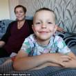 Connor, 7 anni, dissero stitichezza ma era cancro. La mamma...