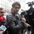"""Fabrizio Corona: """"La mia scarcerazione? Marketing..."""""""