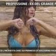 Cristina Del Basso, sexy ex Grande Fratello diventa mamma4