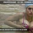 Cristina Del Basso, sexy ex Grande Fratello diventa mamma2