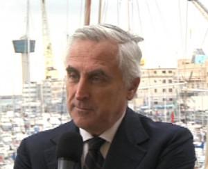 Genova muore di Tar. L'aristocratico Yacht Club contro Piano