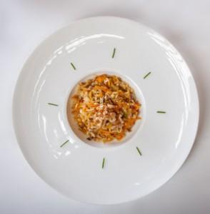 Vegani, migliori 10 hotel e ristoranti in Italia