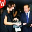 Berlusconi single? Alla festa di Nunzia De Girolamo...