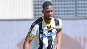 """Udinese, Wague: """"Mali? Sfuggito strage. Ero in albergo"""""""