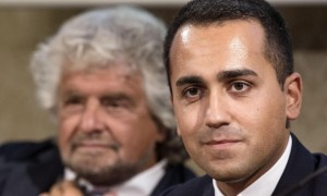 M5S sondaggi leadership: Di Maio (50%) surclassa Grillo (10)
