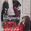 Eros Ramazzotti Marica Pellegrinelli: baci appassionati 2
