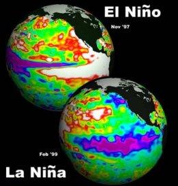 Meteo inverno, come sarà? El Nino è più caldo che mai...