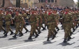 Concorso Esercito Italiano: bando per volontari e Aeronautica