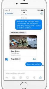 Facebook M, assistente virtuale che aiuta ma non parla