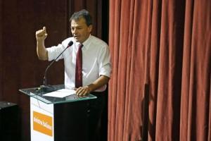 """Fassina: """"A Roma pronti a sostenere anche candidato M5s"""""""
