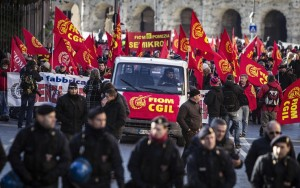 Roma, manifestazioni 20-21 novembre: info e bus deviati