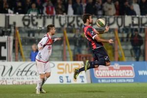 Foggia-Casertana: streaming Sportube diretta tv Raisport1