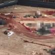Attentati Isis Parigi: FOTO choc al Bataclan dopo massacro
