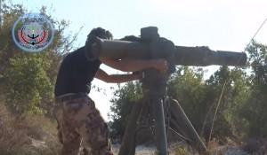 YOUTUBE Ribelli siriani abbattono elicottero russo