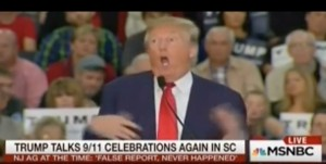 YOUTUBE Donald Trump prende in giro giornalista disabile