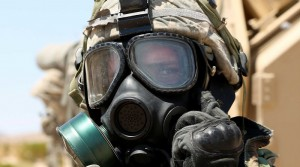 Francia, atropina solfato negli ospedali: antidoto gas sarin