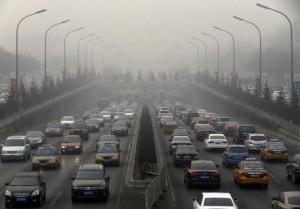 Gas serra, concentrazioni record nel 2014: allarme clima