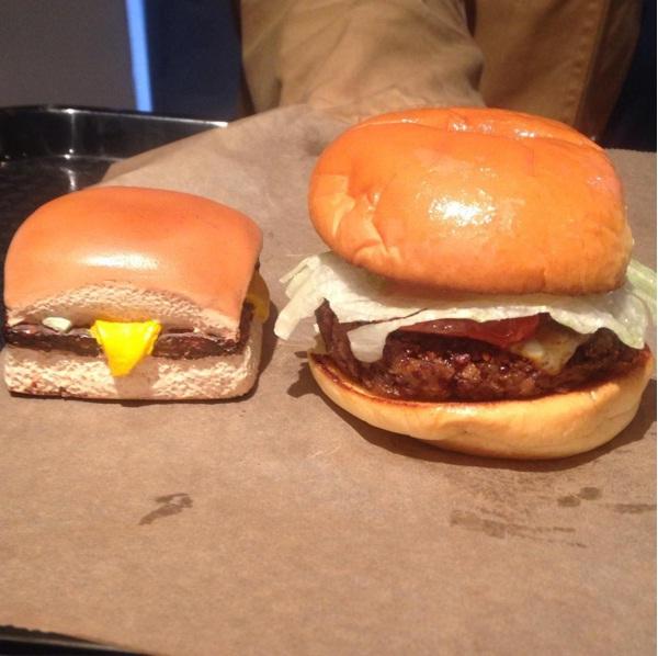 Hamburger migliore del mondo vegano superiority burger - Cucina migliore al mondo ...