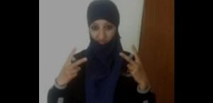 Hasna Ait Boulahcen non s'è fatta esplodere: kamikaze uomo
