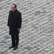"Hollande, omaggio vittime: ""Isis, agiremo8"