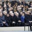 "Hollande, omaggio vittime: ""Isis, agiremo23"