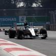 F1, Gp Abu Dhabi: vince Rosberg, terza Ferrari Raikkonen