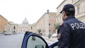 Giubileo, pronto piano sicurezza: a Roma 2.000 uomini
