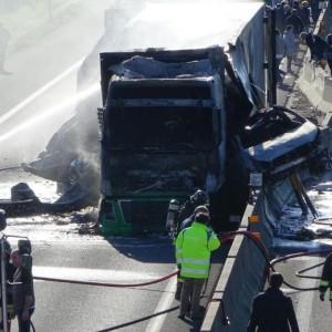 Incidente A13 tra Occhiobello-Ferrara: morto Quinto Pittori