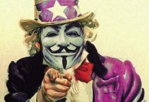 Anonymous chiama alle armi i dilettanti nella guerra a Isis