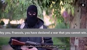 "YOUTUBE Isis minaccia Francia: ""Hollande, vi annienteremo"""