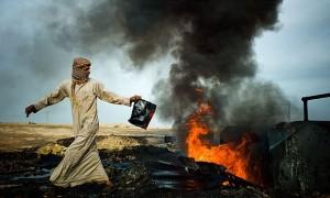 Isis: petrolio, riscatti, contrabbando...Patrimonio di 2 mld