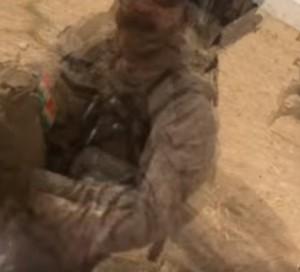 YOUTUBE Veterani Usa tornano in Iraq per combattere Isis