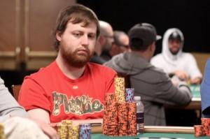 Poker, Joe McKeehen campione del mondo Las Vegas (7,6 mln $)
